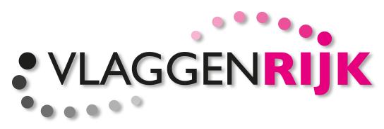 Vlaggenrijk - Top vlaggen en service in Nederland en België