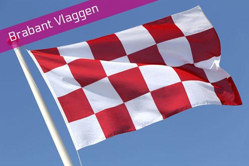 Brabant vlaggen bestellen