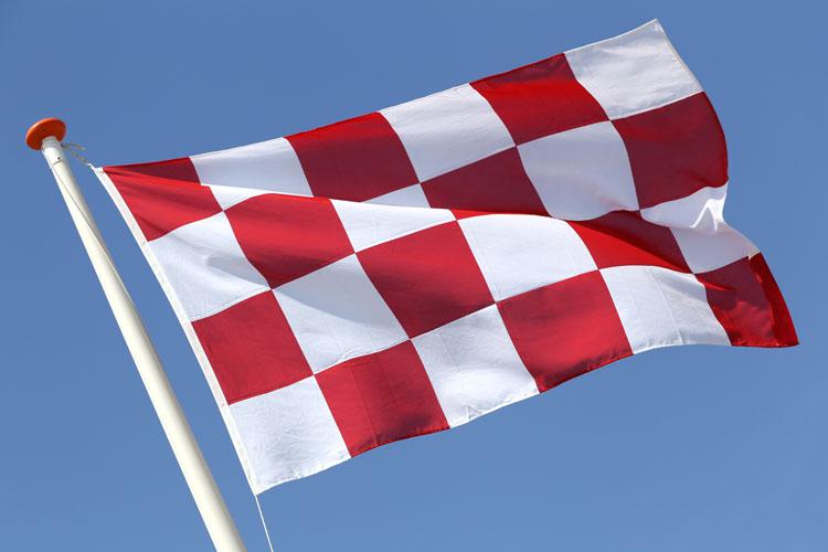 Brabantvlaggen bestellen